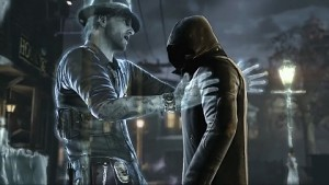Murdered Soul Suspect - Trailer