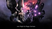 Might and Magic Duel of Champions - Road 2 Paris