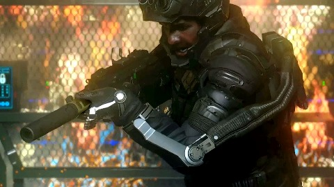 Call of Duty Advanced Warfare - Trailer