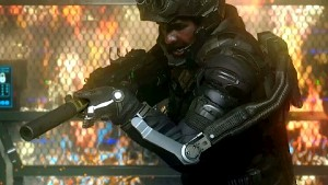 Call of Duty Advanced Warfare - Trailer