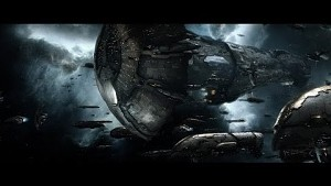 Eve Online - The Prophecy (Trailer Fanfest 2014)