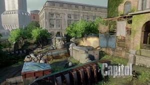 The Last of Us Reclaimed Territories - Trailer (DLC)
