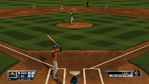 R.B.I. Baseball 14 - Trailer