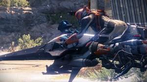 Destiny - Trailer (Waffen)
