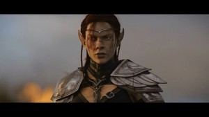 The Elder Scrolls Online - Trailer (Cinematic)