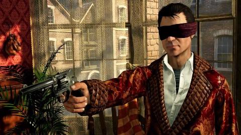 Sherlock Holmes Crimes and Punishments - Trailer