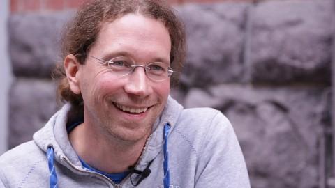 Nicolas Wöhrl über Quantencomputer