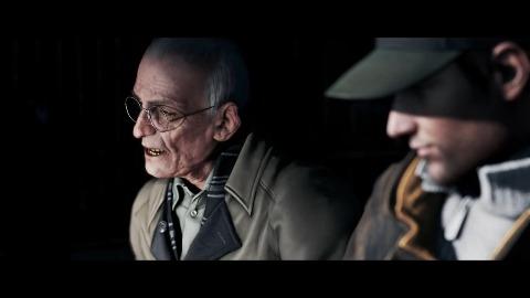 Watch Dogs - Trailer (Charaktere)