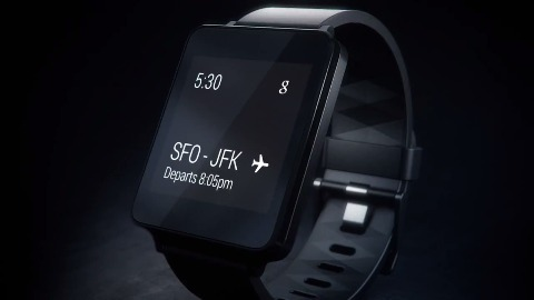 LG G Watch - Trailer