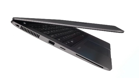 HP Elitebook Folio 1040 - Trailer