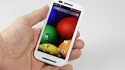 Motorola Moto E angesehen