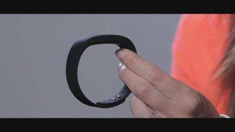 Sony Smartband - Trailer