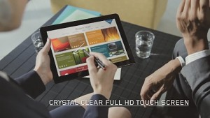 Lenovo Thinkpad 10 - Trailer
