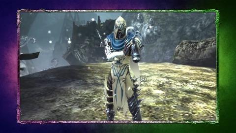 Soul Sacrifice Delta - Trailer (Launch)