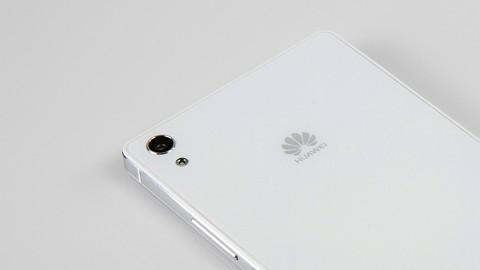 Huawei Ascend P7 - Fazit