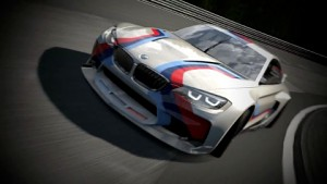 Gran Turismo 6 - Trailer (BMW Vision)
