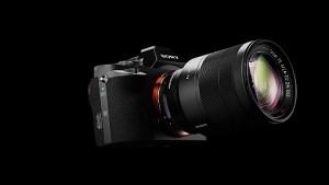 Sony zeigt die Features der Alpha 7S