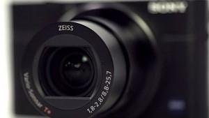 Sony erklärt die Neuerungen in der RX100 Mark III