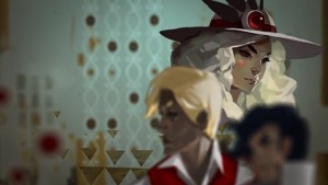 Transistor - Trailer (Launch)
