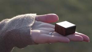 Mblok-Cloudspeicher-Würfel - Trailer (Kickstarter)