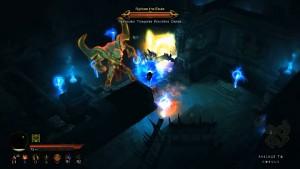 Diablo 3 Ultimate Evil Edition - Trailer