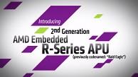 AMD R-Serie Bald Eagle (Trailer)