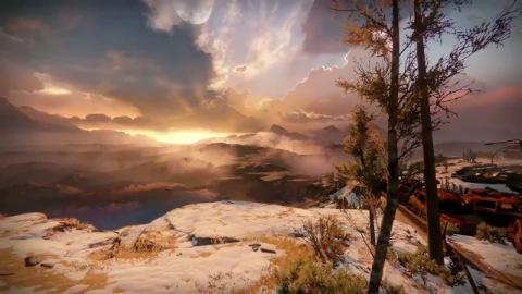 Destiny - Trailer (Bungie erklärt den Shooter)