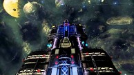 X Rebirth - Trailer (Version 2.0 - Secret Service Missions)