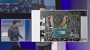 Microsoft stellt das Surface Pro 3 vor