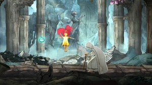 Child of Light - Trailer (Accolades)