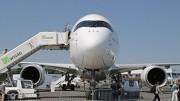 Airbus A350 XWB auf der Ila 2014 - Bericht