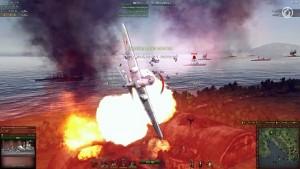 World of Warplanes Flugschule 6 - Trailer