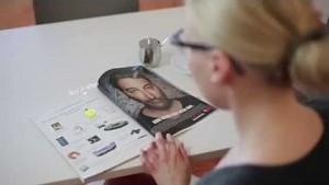 Thermal Touch verwandelt alles in einen Touchscreen