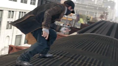 Watch Dogs - Trailer (Launch)