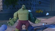Disney Infinity 2.0 Marvel The Avengers - Trailer