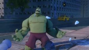 Disney Infinity 2.0 Marvel The Avengers - Trailer