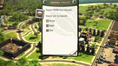 Tropico 5 - Trailer (Multiplayer)