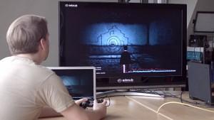 Steam In-Home-Streaming ausprobiert
