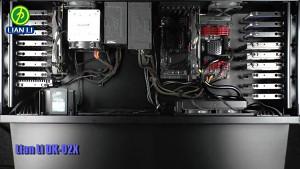 Lian-Li-Schreibtischgehäuse