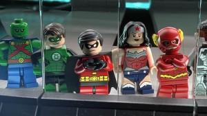 Lego Batman 3 Jenseits von Gotham - Trailer