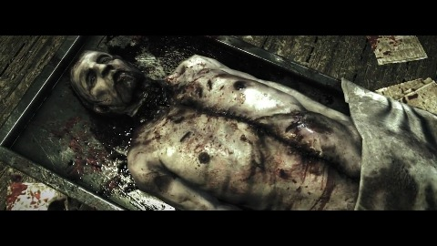The Evil Within - Trailer (Reaktionen)