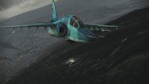 Ace Combat Infinity - Trailer (Launch)