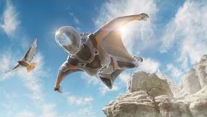 3DMark Grafikbenchmark Sky Diver