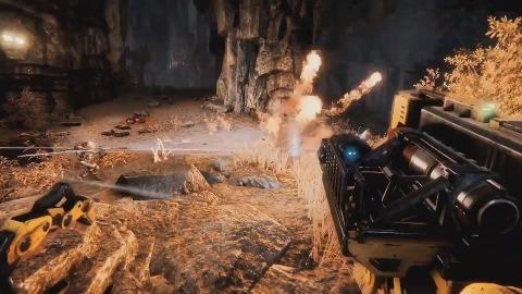 Evolve - Trailer (Gameplay)