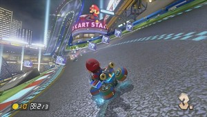 Mario Kart 8 - Fazit