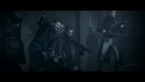 The Order 1886 - Trailer (Kommentar)