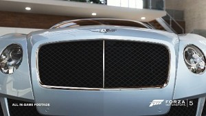 Forza Motorsport 5 - Trailer (Bondurant Car Pack)