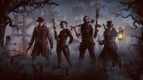 Crytek Hunt - Trailer (Ankündigung)