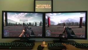 Battlefield 4 - Netcode-Update im Technikvergleich