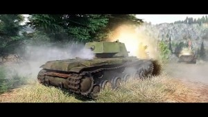 War Thunder Ground Forces - Trailer (PS4 Launch)